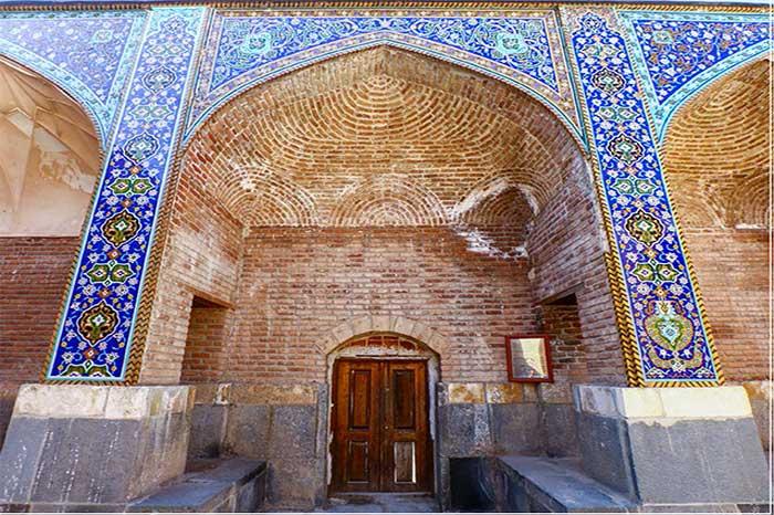 چله خانه شیخ صفی